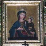 Obraz Matki Bożej Rychwałdzkiej